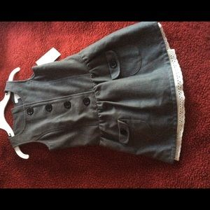 Toddler Dress 2-3 yrs